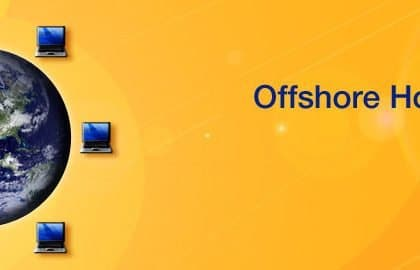 What is Offshore Hosting?